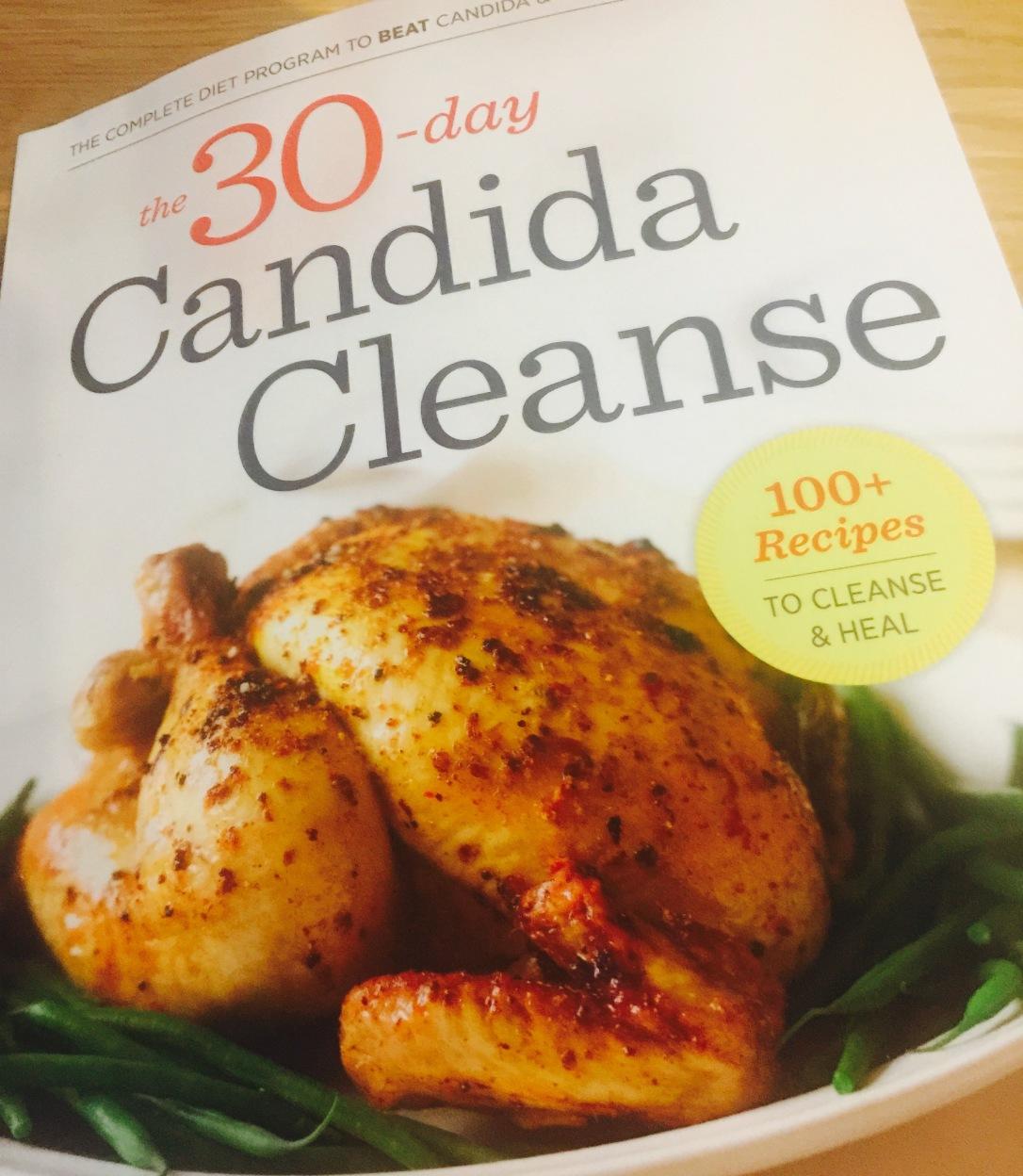 Candida Book