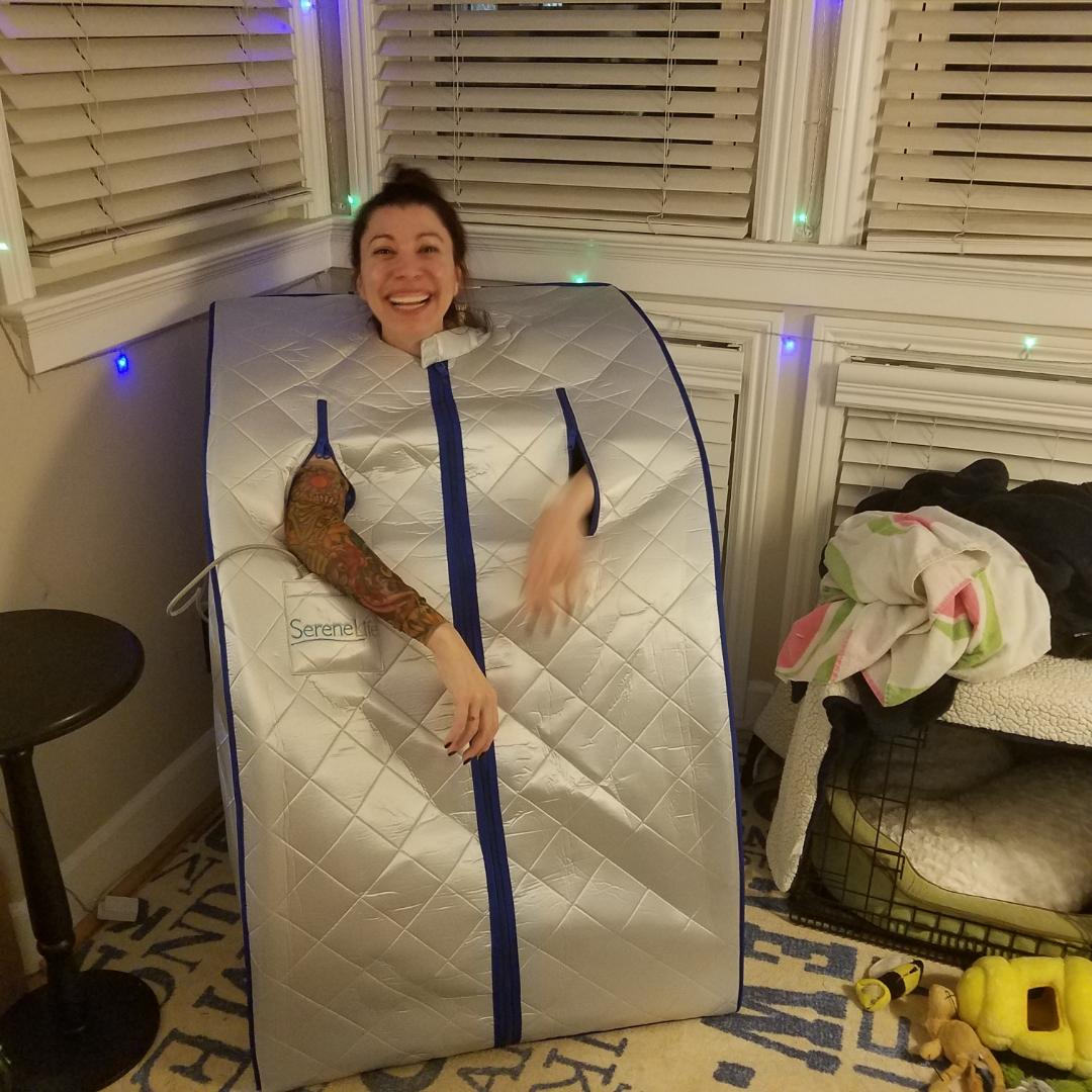 Lisa IR sauna.JPG